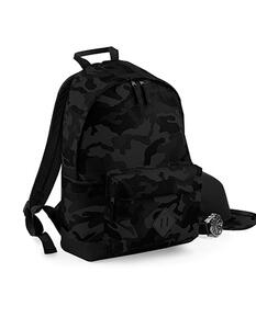 Camo Backpack BagBase BG175
