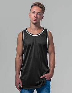 Mesh Tanktop Build Your Brand BY009
