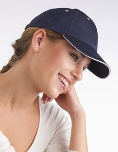 Baseball-Cap mit Klettverschluss Giving Europe 9120