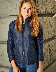 Womens Padded Jacket C+ Promodoro 7622