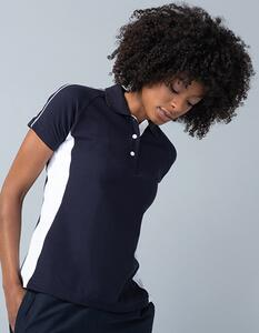 Ladies Sports Polo Finden+Hales LV323