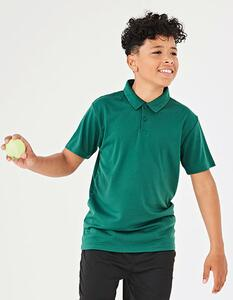 Kids` Cool Polo Just Cool JC040J