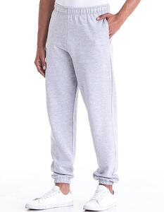 College Cuffed Jogpants Just Hoods JH072