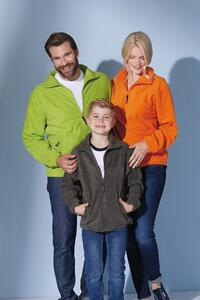 Full-Zip Fleece - James & Nicholson JN044