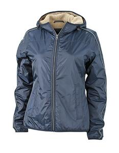 Ladies` Winter Sport Jacket James+Nicholson JN1103