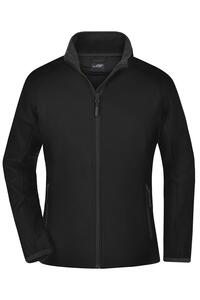 Ladies` Promo Softshell Jacket James+Nicholson JN1129