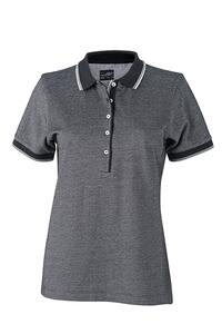 Ladies` Polo James+Nicholson JN703