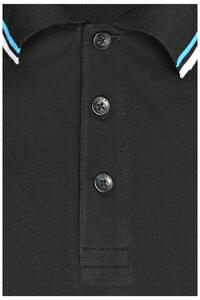 Mens coldblack® Polo - James & Nicholson JN966