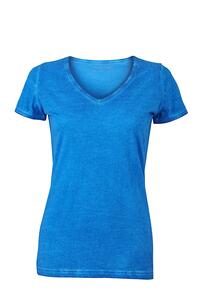 Ladies´ Gipsy T-Shirt James+Nicholson JN975