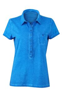 Ladies` Gipsy Polo James+Nicholson JN987