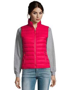 Women`s Lightweight Bodywarmer Wave SOL´S 01437