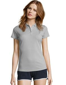 Women`s Sports Polo Shirt Performer SOL´S 01179