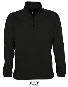 Half-Zip Fleece Ness SOL´S 56000