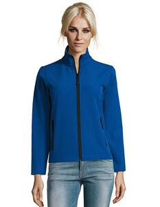 Womens Softshell Zip Jacket Race SOL´S 01194