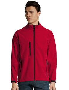 Men´s Softshell Jacket Relax SOL´S 46600