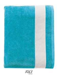 Beach Towel Lagoon SOL´S 89006