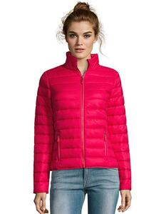 Womens Light Padded Jacket Ride SOL´S 01170