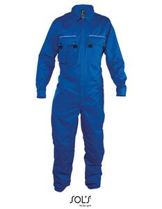 Workwear Overall Solstice Pro SOL´S ProWear 80902