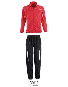 Kids` Club Tracksuit Camp Nou SOL´S Teamsport 90301