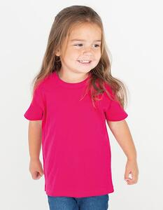 Baby-Kids` Crew Neck T-Shirt Larkwood LW020