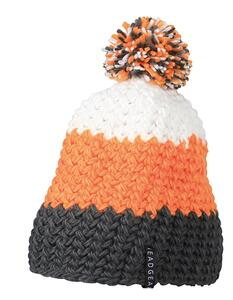 Crocheted Cap with Pompon myrtle beach MB7940