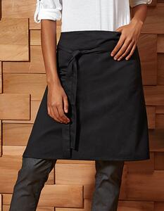 Mid-Length Apron (Fairtrade Baumwolle) Premier Workwear PR114
