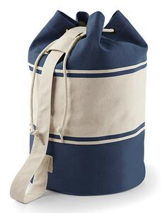 Canvas Duffel Quadra QD27