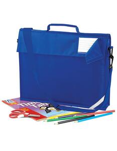 Junior Book Bag with Strap Quadra QD457