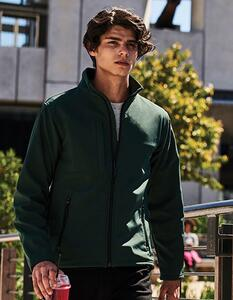 Mens Softshell Jacket - Octagon II Regatta TRA688