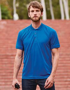 Coolweave Wicking Polo Regatta Standout TRS147
