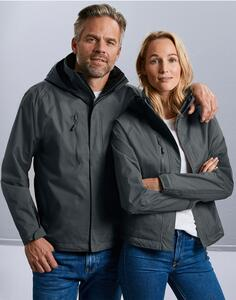 Ladies` HydraPlus 2000 Jacket Russell Europe R-510F-0