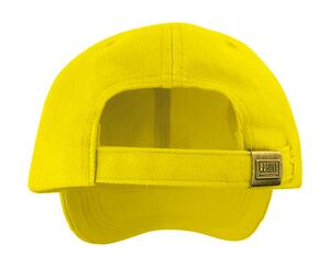 Junior Low Profil Cotton Cap Result Caps RC018J