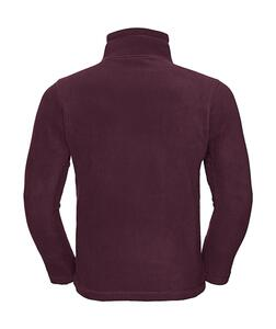 1/4 Zip Outdoor Fleece  Russell Europe R-874M-0
