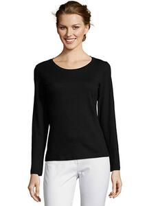 Womens Long Sleeves-T Majestic SOL´S 11425