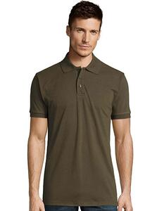 Men`s Polo Shirt Prime SOL´S 00571