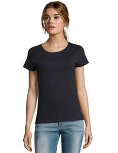 Women`s Short Sleeved T-Shirt Milo SOL´S 02077