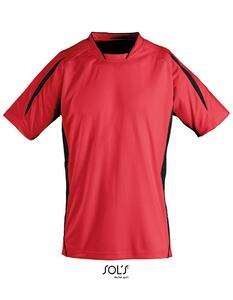 Shortsleeve Shirt Maracana 2 Kids SOL´S Teamsport 01639
