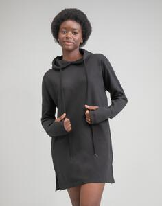 Women`s Hoodie Dress Mantis M142