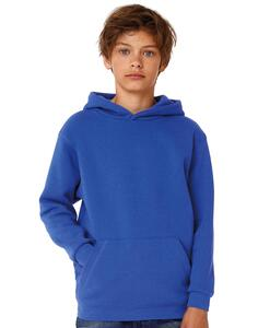 Hooded/kids Sweat B & C WK681