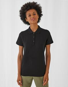 Safran Timeless/women Polo B & C PW457