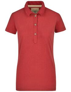 Ladies` Vintage Polo James+Nicholson JN940