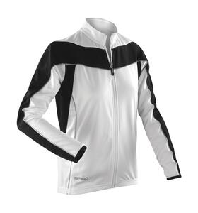 Ladies` Bikewear Performance Top LS Result S255F