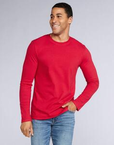 Softstyle® Long Sleeve Tee Gildan 64400