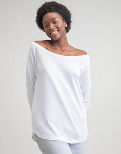 Ladies` Loose Fit LS T Mantis M97
