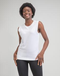Women`s Organic Raw Tank T Mantis M82