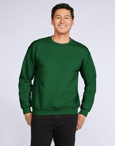 Heavy Blend Adult Crewneck Sweat Gildan 18000
