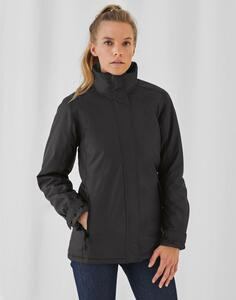 Real+/women Heavy Weight Jacket B & C JW925