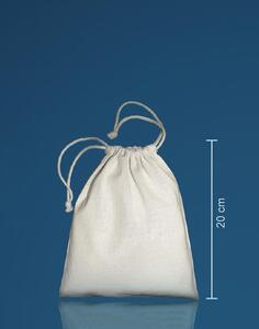 Larch Bag with Drawstring Medium Bags by JASSZ 1520-DS
