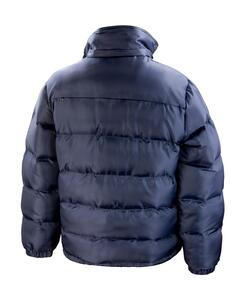 Nova Lux Padded Jacket Result R222X