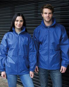 CORE Microfleece Lined Jacket Result R203X